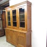 librerías antiguas restauradas 10718