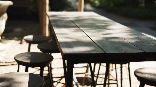 Zumadia muebles rurales