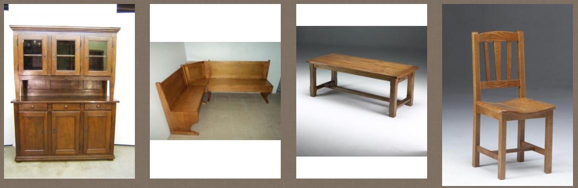Zumadia muebles rusticos nuevos