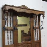 Mueble de entrada antiguo 14918