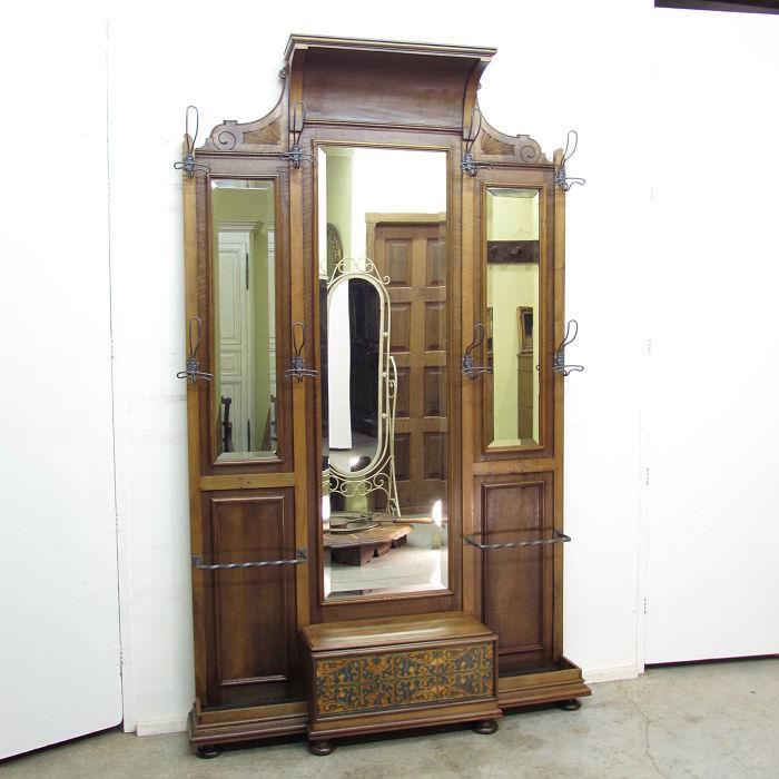 muebles de entrada antiguos 14918