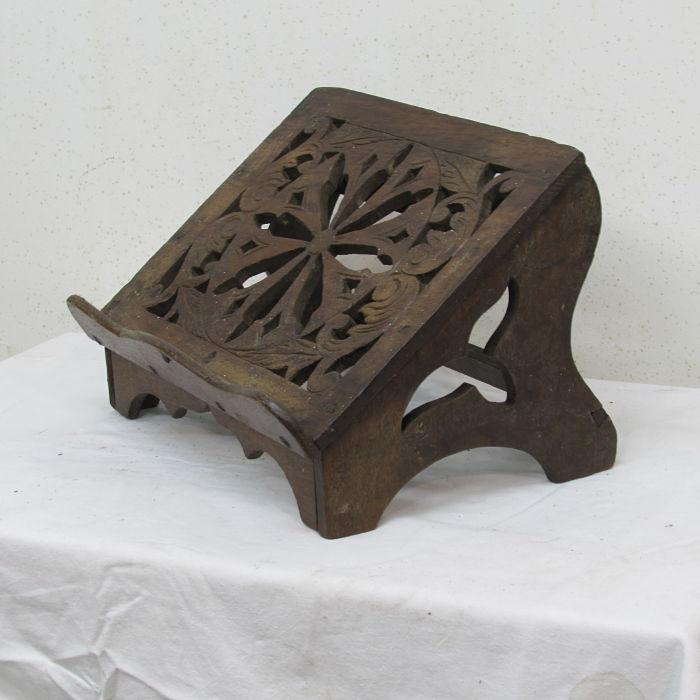 atriles antiguos de mesa 231118