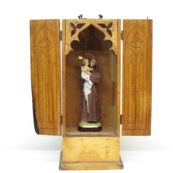 capilla portatil 231118