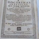 libros antiguos de pergamino, 231118.