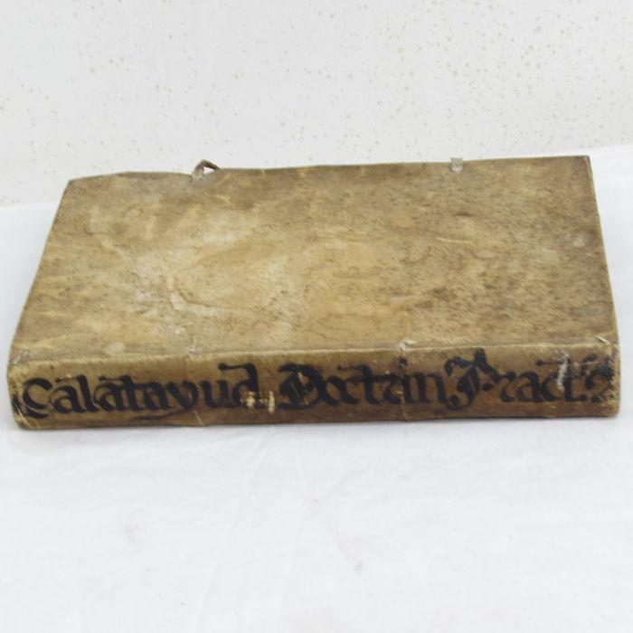 libros antiguos de pergamino,261118