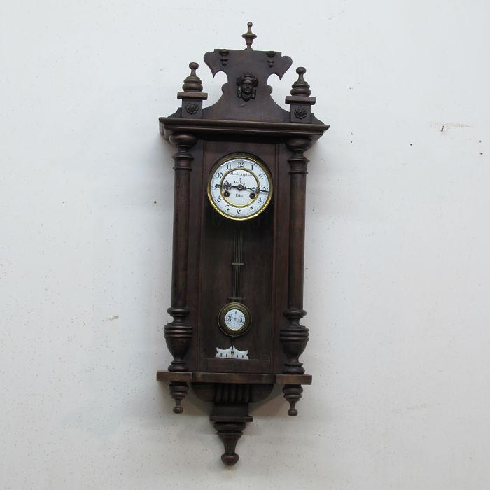 reloj antiguo 231118
