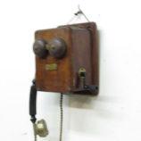 teléfonos antiguos de pared 231118