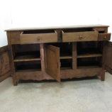 aparadores antiguos de madera 16119