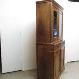 alacena antigua de madera 20319