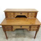 mesas de escritorio antiguas 9319