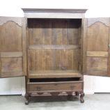 armario antiguo restaurado 6419