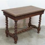 Mesas antiguas de madera 15519