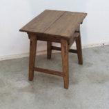 mesita de madera 20519