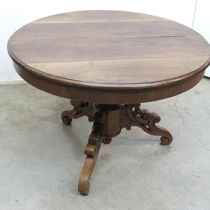 mesa extensible antigua 13619