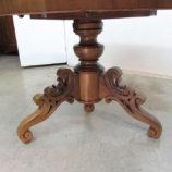 mesas redondas antiguas 13619
