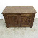 mueble antiguo de entrada 281019