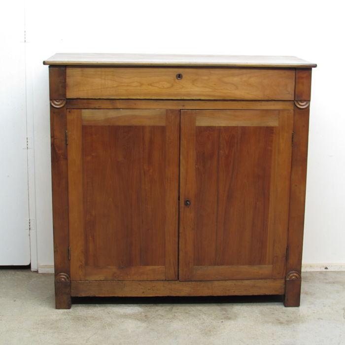 cómoda antigua restaurada 28420